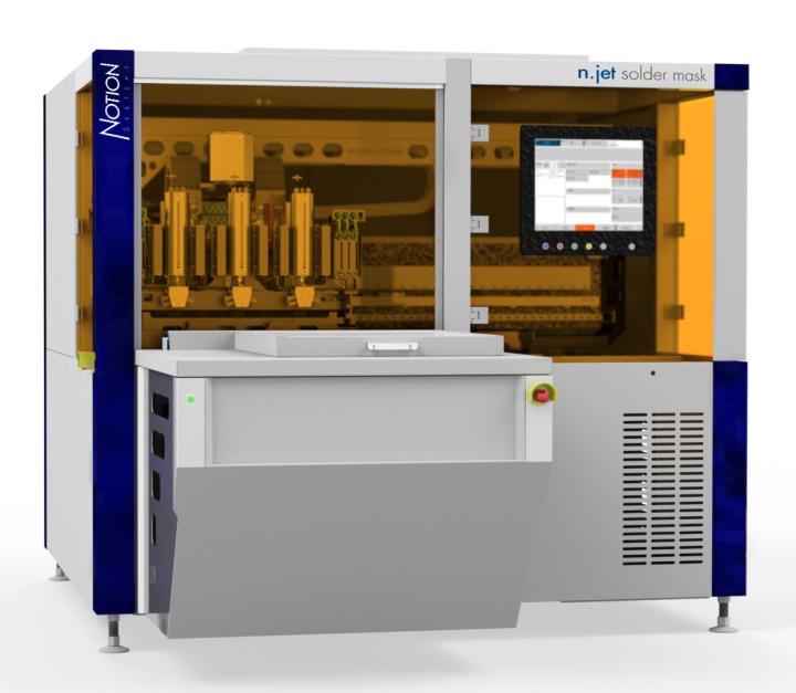 Leading PCB manufacturer Würth Elektronik chooses Notion System's n